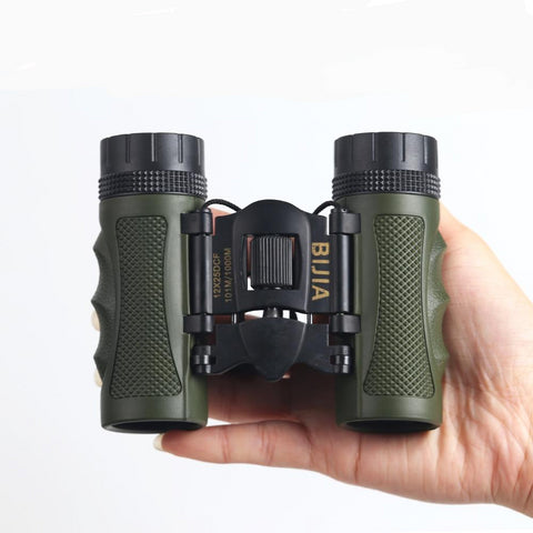 Mini Folding Binoculars
