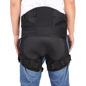 Waist Attachable Seat