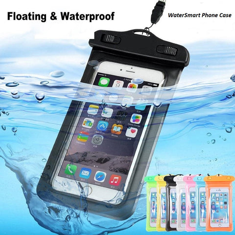 WaterSmart Phone Case