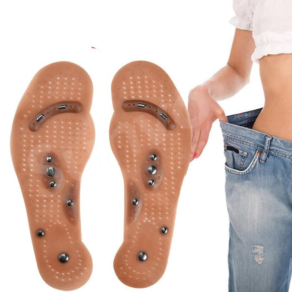 Acupressure Insoles