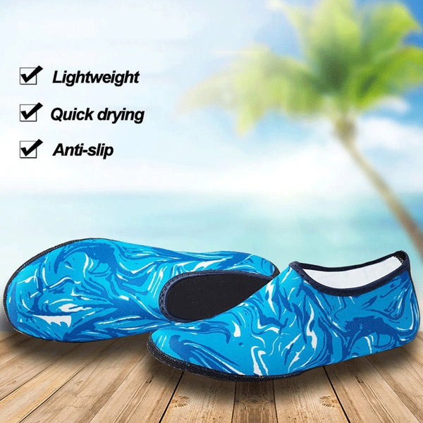 Baja Beach Water Shoes