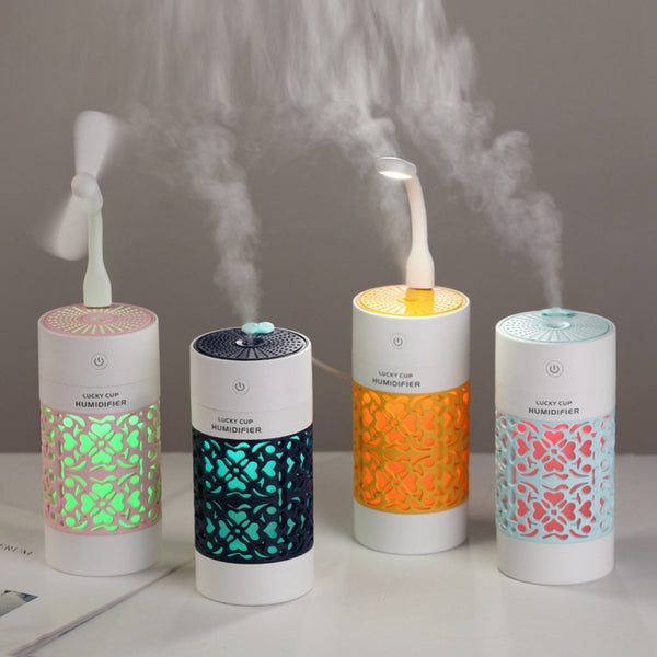 Lucky Cup Humidifier