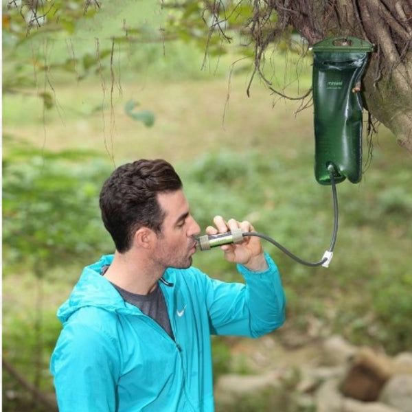 Outdoor Portable Water Filter