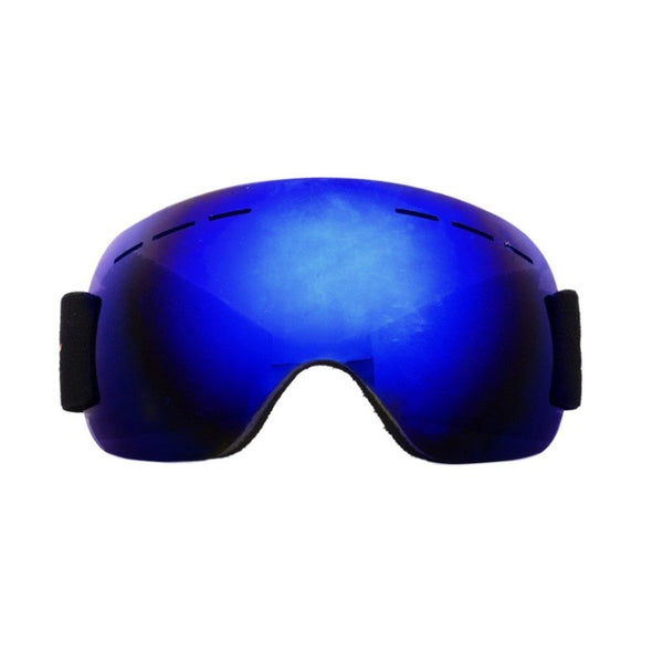 Top Double Lens Ski Goggles