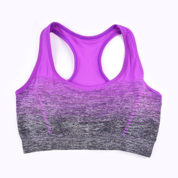 Gradient Fitness Bra