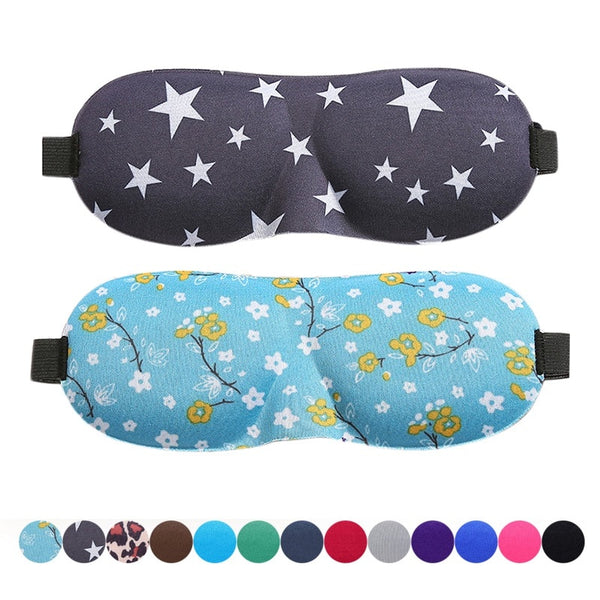Perfect Sleep 3D Eye Mask