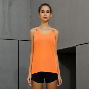 Loose Fit Tank