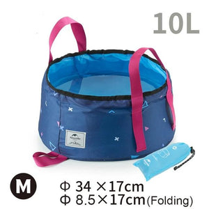 Portable Folding Water Basin
