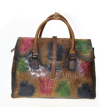 Beautiful Posh Leather Handbag
