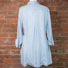 Carre Tunic