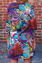 Paisley Lovers Dress