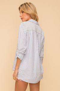 Happy Stripes Top