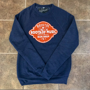 Roots of Music Sweatshirt