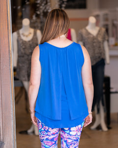 Mailee Layered Top