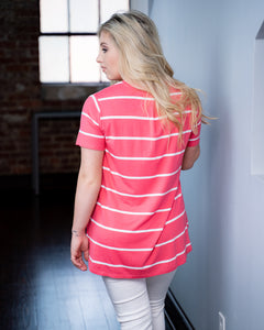 Rae Pocket Tee