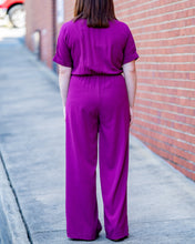Shelby Jumpsuit