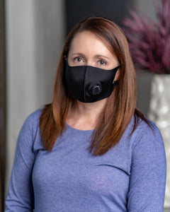Unisex Face Mask with Breathable Protection