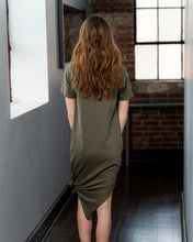 Grayson T-Shirt Dress