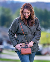 Leopard Trendy Crossbody Bag