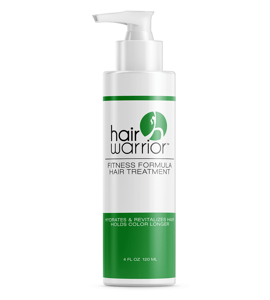 Hair Warrior - Hydrates Hair Montly Subscription