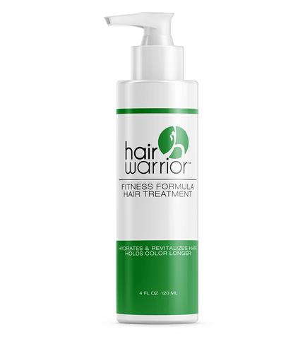Hair Warrior - Hydrates Hair