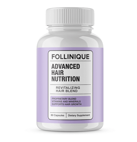 FOLLINIQUE –Women's Hair Nutrition Evaluation Offer
