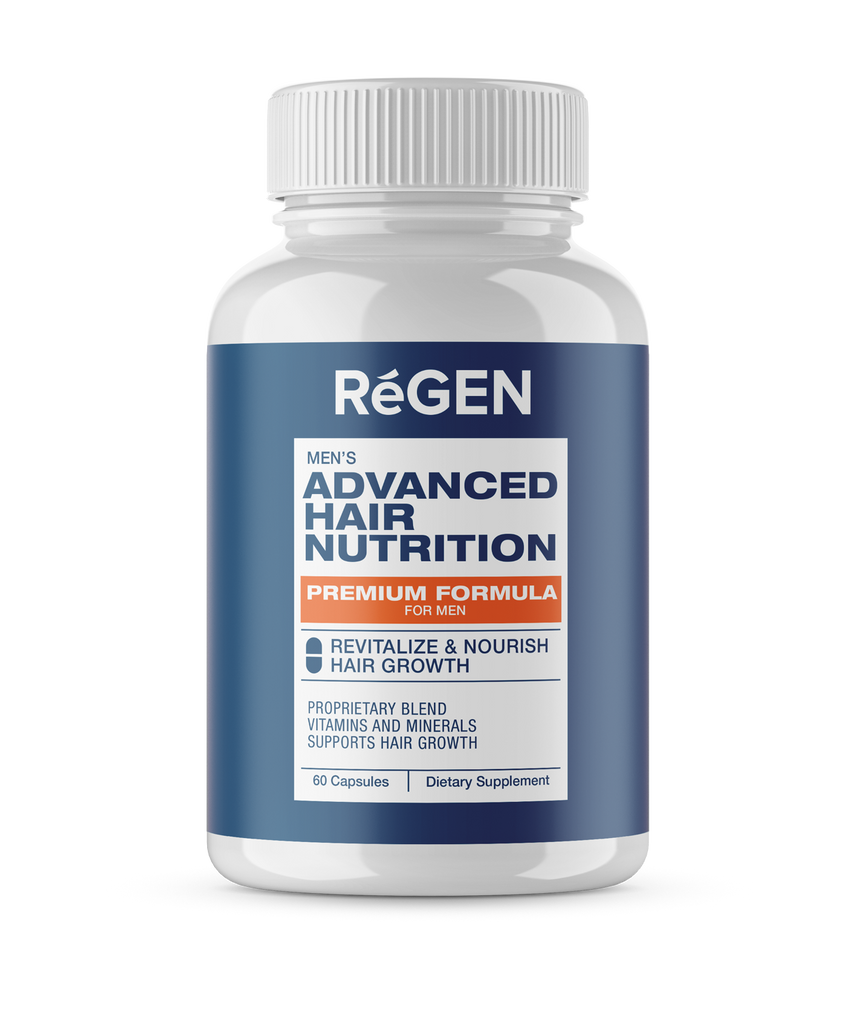REGEN – Men's Hair Nutrition