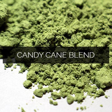 Candy Cane Blend