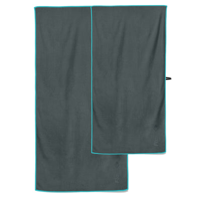 Hydro Sport Towel - Gray