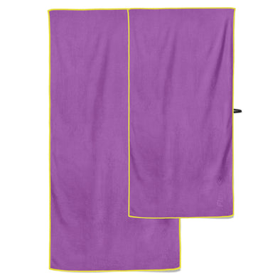 Hydro Sport Towel - Purple