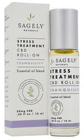 Sagely Naturals | Tranquility Roll-On | 10 ml