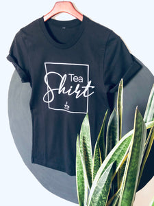 Black Tea Shirt