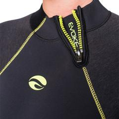 c80b18444d5 Is this the Warmest Wetsuit on the Planet  Bare EVOKE wetsuit review –  Oyster Diving Equipment