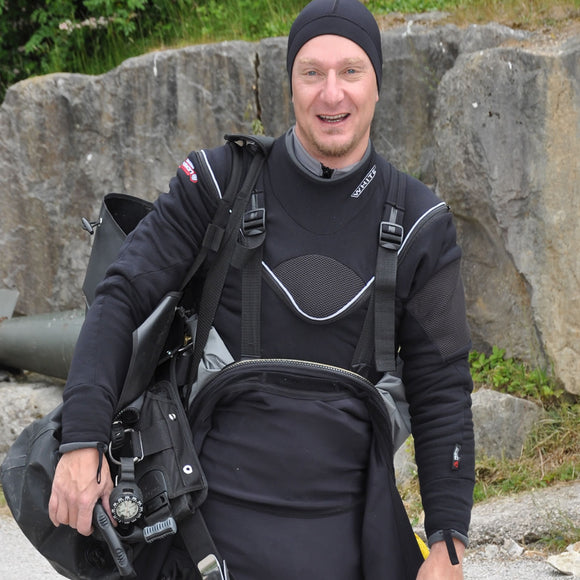 Dry Suit Undersuits