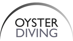 Oyster Diving Equipment