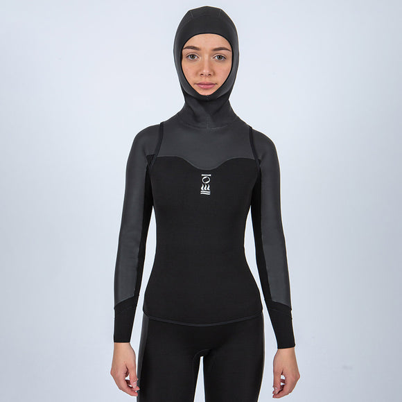 Women's RF1 Vest - Oyster Diving Equipment