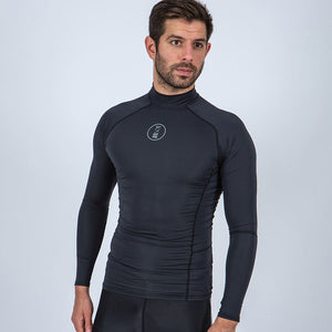 Fourth Element Men's Hydroskin Long-Sleeve Top - Oyster Diving Equipment