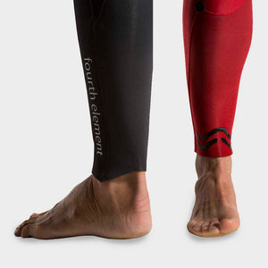Xenos 5mm Wetsuit: Mens - Oyster Diving Equipment