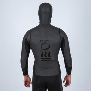 Men's RF1 Vest - Oyster Diving Equipment
