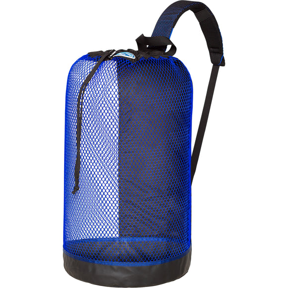 B.V.I Mesh Backpack - Oyster Diving Equipment