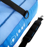 Adventure Mesh Duffle Bag - Oyster Diving Equipment