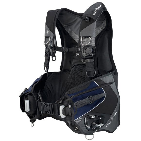 Axiom i3 BCD - Oyster Diving Equipment