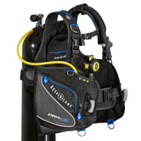 Pro HD BCD - Oyster Diving Equipment