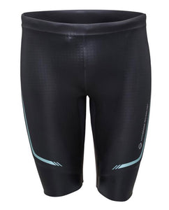 Aqua Skin Unisex Shorts - Oyster Diving Equipment