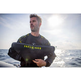 Blizzard Pro 4mm Drysuit - Men's - Oyster Diving Equipment