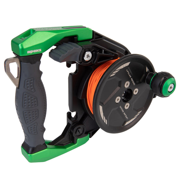 Lifeline Ascend Reel - Oyster Diving Equipment