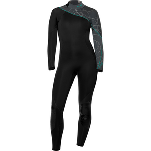3/2mm Elate Full Wetsuit - Womens - Oyster Diving Equipment