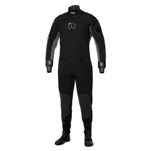 Bare Sentry Pro Drysuit - Oyster Diving Equipment
