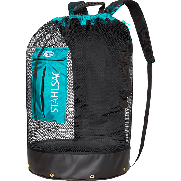 Bonaire Mesh Backpack - Oyster Diving Equipment