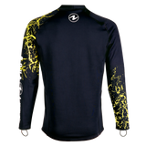 Aqua Lung CeramiQskin Top- Men's - Oyster Diving Equipment